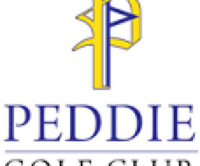 Peddie School G.C. Logo