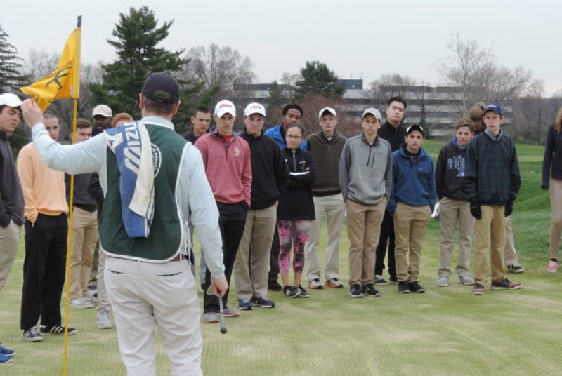 NJSGA Supports Caddie Scholarship Foundation and Youth Foundation
