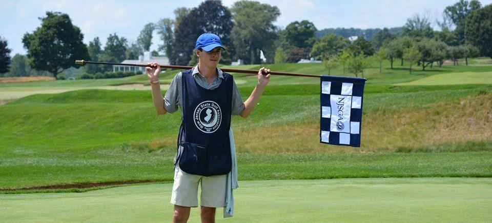 Caddie Scholarship | New Jersey State Golf Association