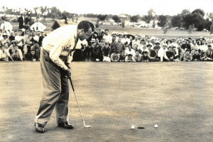 The 1930s: The Decade the Stars Descended on the NJSGA Open