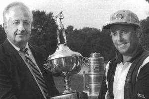 Celebrating the Centennial Open: Four-time champion, Ed Whitman