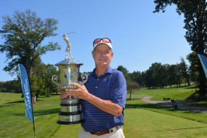 Kugler wins 62nd Senior Amateur presented by NJM Insurance Group