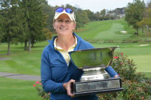 Alicia Kapheim wins 51st Women's Senior Championship