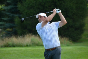 Host Pro Bill Hook fires 67; leads NJSGA Open after Round 1