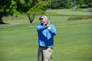Celebrating the Centennial Open: Amateur Extraordinaire, Brian Komline
