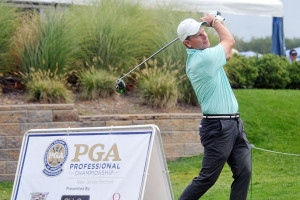 Stay in Golf Shape with Trump National's Brian Dobbie