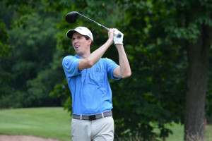 Albatross powers Peyman to medalist honors in Amateur Qualifying at Quail Brook