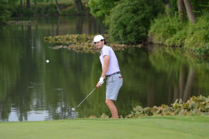 Weil fires two-under par; paces field in Open Qualifying at Shackamaxon