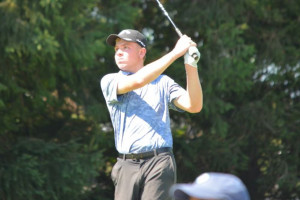 Greyserman fires 67; leads 119th Amateur Championship after Round 1