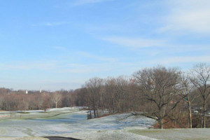Great winter golf opportunities in the Garden State