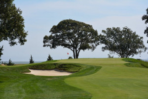 89th Four-Ball Qualifying Recap