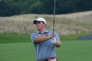 Reigning Open Champion, Player of the Year Chris Gotterup named All-American