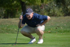 Ira Flood wins medal in Mid-Am Qualifying at Concordia