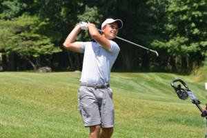 Echo Lake's Felitto leads way in first of four NJSGA Open Qualifiers
