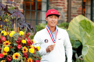 NJ Native John Pak reflects on U.S. Open; sets sights on his Future