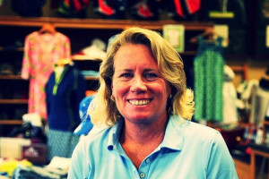 Stay in Golf Shape with Fairmount's Karen Noble