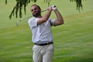 Little Mill's Sarlo fires a five-under par, claims medal in Amateur Qualifying at Burlington