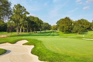 Celebrating the Centennial Open: Knickerbocker Country Club
