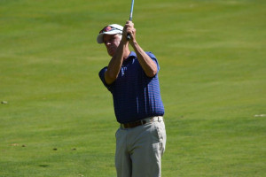 Adam Kugler of Alpine CC wins NJSGA Senior Player of the Year