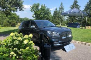 NJSGA, Lincoln Motor Company Extend Partnership through 2020