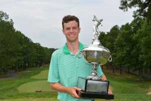 Catching up with Watchung's Luke Graboyes, 2017 NJSGA Open Champion