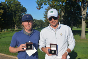 Former Penn State teammates McDonagh and Borst are medalists in U.S. Four-Ball Qualifying at Hackensack