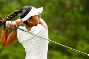 Megha Ganne set to compete in LPGA ShopRite Classic at Seaview