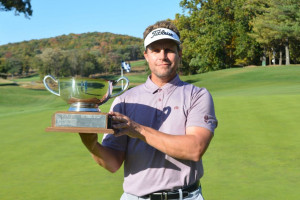 Michael Brown wins 37th Mid-Amateur Title at North Jersey