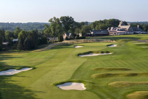 Mountain Ridge Country Club to host '21 LPGA Founder's Cup