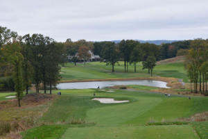 Costanza, Havay share medal in Mid-Amateur Stroke Play Qualifying