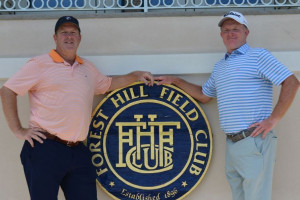 Forest Hill's Purcell, Kennedy take 25th Senior Four-Ball Championship