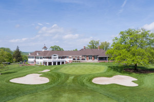 Provident Bank Client Profile: Roxiticus Golf Club