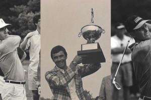 Celebrating the Centennial Open: Russ Helwig, Mentor and Champion