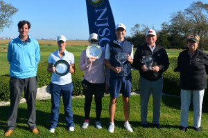 Zychowski, Perrotta, Vannelli victorious at South Jersey Cup