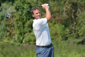 Timby takes medal in Pub-Links Qualifying at Mercer Oaks