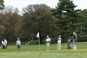 Trenton Country Club hosts successful Best-Ball-of-Four Member Golf Day