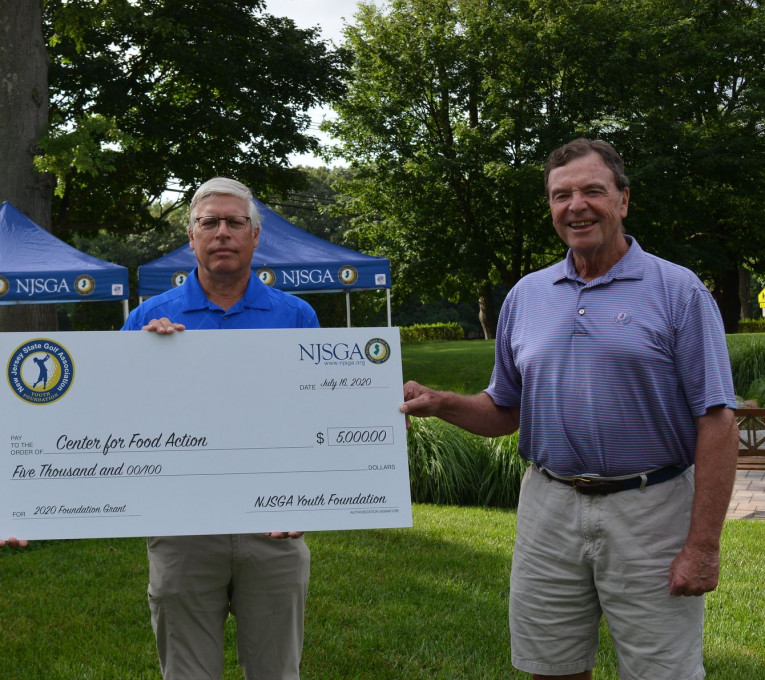 Youth Foundation Benefits Local Charities