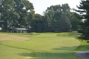Trenton Country Club to Welcome 63rd Senior Amateur Championship presented by the NJM Insurance Group