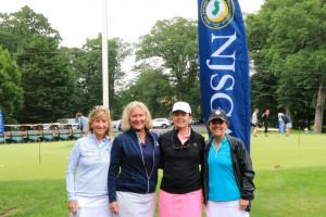 NJSGA Women's Golf Day Returns on August 23 at Madison Golf Club