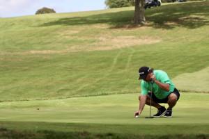 Jim Beadle Leads 63rd Senior Amateur Championship Presented by NJM Insurance Group