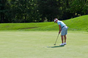 Michael Brown Fires Opening Round 65 at NJSGA Amateur Presented by Provident Bank