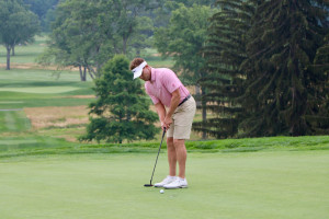 NJSGA Amateur Championship Suspended Due to Weather