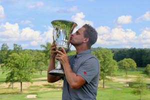 Michael Brown Wins 120th Amateur Championship presented by Provident Bank