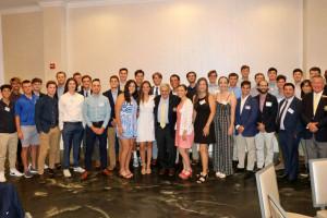 NJSGA Caddie Scholars Celebrated at 2021 Reception