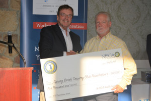 2021 Youth Foundation Pro-Am a Success at Spring Brook Country Club