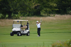 Christopher Lee Earns Medalist Honors at Final Public Links Qualifier