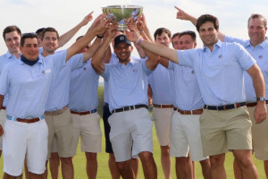 NJSGA defeats GAP; wins Compher Cup decisively, 11-7