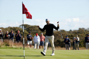 Mark Costanza Runner-up in 40th U.S. Mid-Amateur Championship