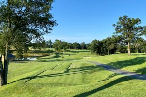 Essex County Country Club to Host Milestone 100th W.Y. Dear Championship