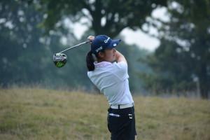 Emma Shen Cards 5-under 67 to lead 96th Women's Amateur Championship; Kate Granahan Paces 8th Mid-Amateur Championship
